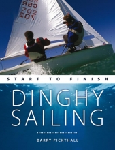 Pickthall, Barry Dinghy Sailing