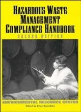 Environmental Resource Center Hazardous Waste Management