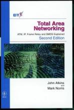 Atkins, John Total Area Networking