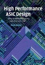 Hossain, Razak High Performance ASIC Design