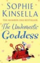 Kinsella, Sophie Undomestic Goddess
