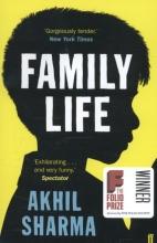 Sharma, Akhil Family Life