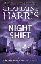 Harris, Charlaine Night Shift