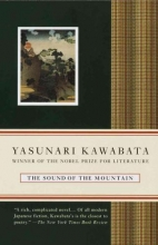 Kawabata, Yasunari The Sound of the Mountain