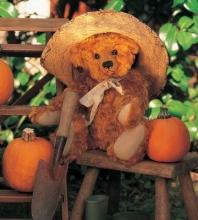 Memo Block - Teddy Bear