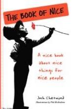 Chetwynd, Josh The Book of Nice