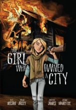 Nelson, O. T. The Girl Who Owned a City