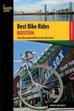 Musgrave, Shawn Best Bike Rides Boston
