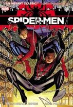 Bendis, Brian Michael Spider-Men