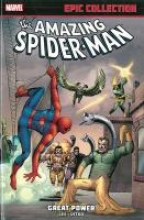 Lee, Stan Epic Collection: Amazing Spider-Man 1