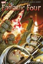 The Fantastic Four Omnibus, Volume 3
