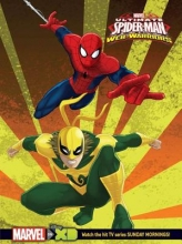 Marvel Universe Ultimate Spider-man Web Warriors 2