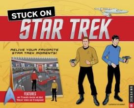 Joe Corroney Stuck on Star Trek
