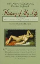 Casanova, Giacomo History of My Life, V 5 and V 6