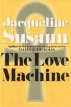 Susann, Jacqueline The Love Machine