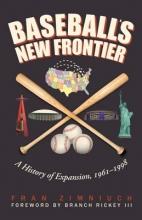 Zimniuch, Fran Baseball`s New Frontier
