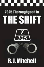 Mitchell, Rj The Shift