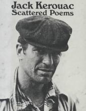 Kerouac, Jack Scattered Poems