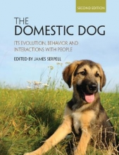 James Serpell The Domestic Dog
