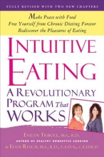 Evelyn Tribole Intuitive Eating