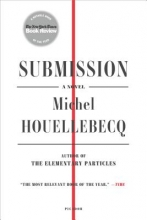 Houellebecq, Michel Submission