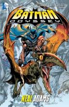 Adams, Neal Batman: Odyssey