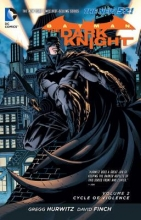 Hurwitz, Gregg Batman the Dark Knight 2