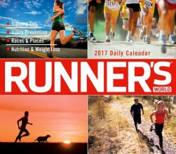 Runner`s World 2017 Calendar