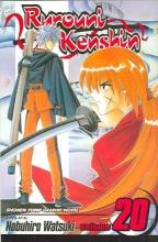 Watsuki, Nobuhiro Rurouni Kenshin 20