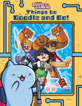 , Viz Media Bravest Warriors