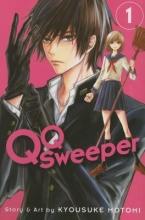 Motomi, Kyousuke QQ Sweeper 1