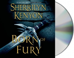 Kenyon, Sherrilyn Born of Fury