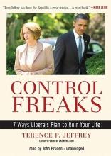 Jeffrey, Terence P. Control Freaks