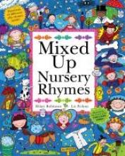 Robinson, Hilary Mixed Up Nursery Rhymes