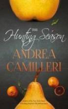 Camilleri, Andrea Hunting Season