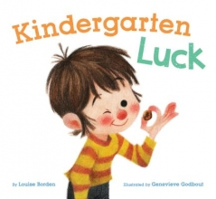 Borden, Louise Kindergarten Luck