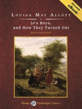 Alcott, Louisa May Jo`s Boys, and How They Turned Out