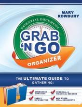 Rowbury, Mary Grab N Go Essential Document Organizer