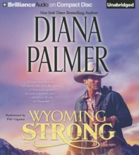 Palmer, Diana Wyoming Strong