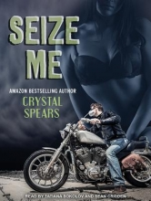 Spears, Crystal Seize Me
