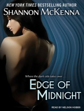 McKenna, Shannon Edge of Midnight