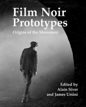 Film Noir Prototypes