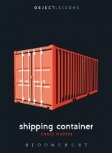 Martin, Craig Shipping Container