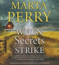 Perry, Marta When Secrets Strike
