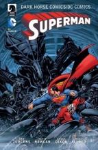 Jurgens, Dan,   Dixon, Chuck,   Allred, Mike Dark Horse Comics DC Comics Superman