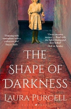 Laura Purcell, The Shape of Darkness