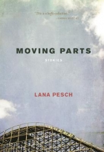 Pesch, Lana Moving Parts