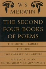Merwin, W. S. The Second Four Books of Poems
