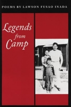 Inada, Lawson Fusao Legends from Camp