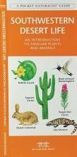 Kavanagh, James Southwestern Desert Life